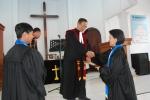 Pelantikan Pendeta Jemaat