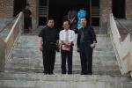 Tiga sahabat. 2 BPPJ - 1 BPMJ