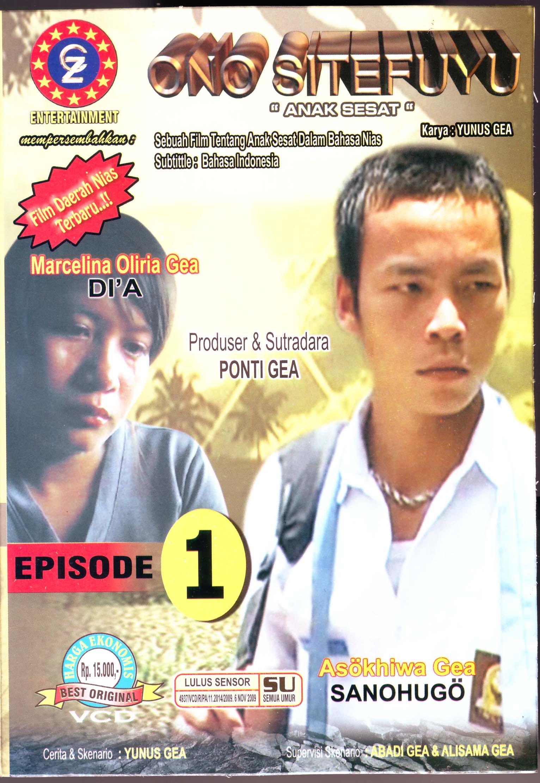 November 2009 BNKP Jemaat Hilisawat Simalingkar Medan
