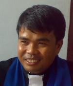 Pendeta Jemaat