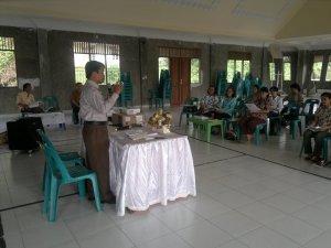 Pelatihan Guru-Guru KPA  19 April 2012