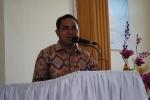 Arosokhi Waruwu, SH,MH, Wakil Bupati Nias