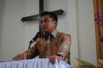 Drs. Idealisman Dachi, Bupati Nias Selatan