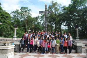 Retreat Pemuda