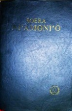 Cara memasang/mendowload Alkitab bahasa Nias